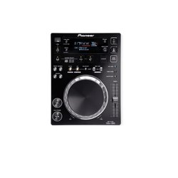 Pioneer CDJ-350 220 mm Digital Multi Media Deck with Rekordbox Support, Frequency Range: 4 - 20, 000 Hz