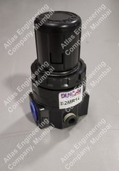 Schrader Pneumatic Regulator Valve S2MR18/ S2MR14