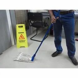 Cotton Kentucky Mop, For Floor Cleaning