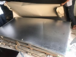STAINLESS STEEL COLD ROLLED FINISH SHEET