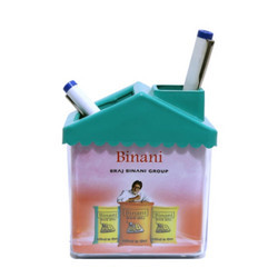Binani Hut Pen Holder