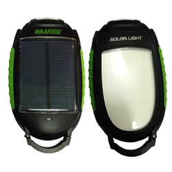 Waaree Solar Camping Light