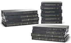 Cisco Small Business Switch 110 Series