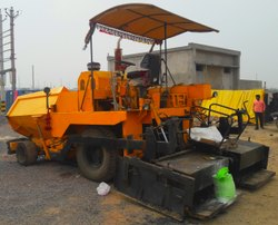 Road Asphalt Machinery