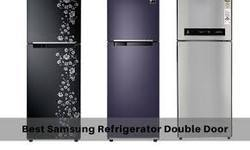 Double Door Refrigerator Repair