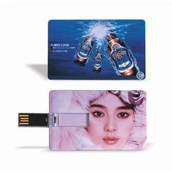 Credit Card Pen Drive