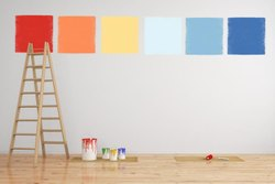 White Wash Painting Service, Location Preference: Local Area
