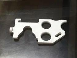 Plastic Touhcless Key