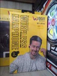 UBON Wireless Earphone