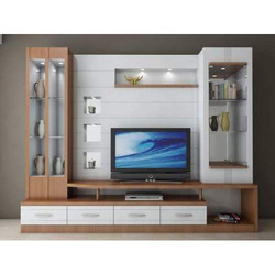 LCD Wooden TV Stand