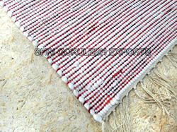 SGE Handwoven Cotton Runner Rugs