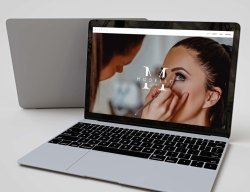Beauty Salon Web Design Service Provider in Hyderabad