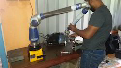 On Rent CMM Inspection Services