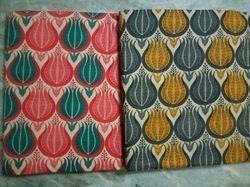 Cambric Printed Cotton Fabric