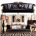Paris Living Room Sofa