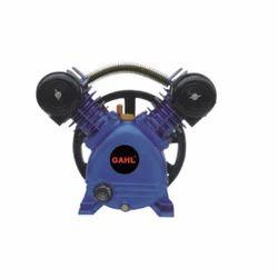 V-0.17/8 GAHL Belt Driven Lubricated Single Stage Air Compressor Pump Head