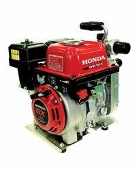 WB15X Honda Water Pumping Set, 4 Stroke Engine