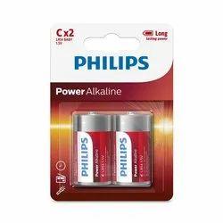 Philips Original AA AAA Batteries