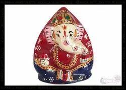 Handicraft Nariyal Ganesha Statues