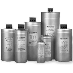 Three Phase Power Capacitor