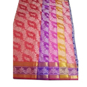 Ladies Party Wear Patola Saree