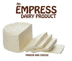 Empresso Paneer & Cheese And Cottage Cheese, Packaging Type: Carton,Box, 5kg