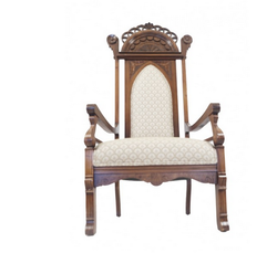 Antique Furniture King High Chair