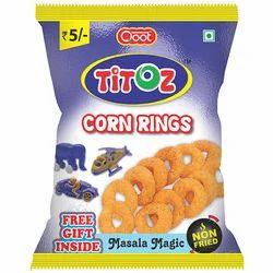 Rings Masala Corn Rings