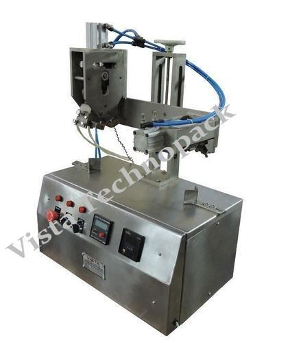 VISTA Plastic Tube Sealing Machine