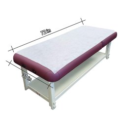 Disposable Spa Bedsheet