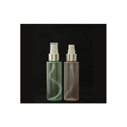 100 ml PET Cero Bottle with 24 mm Spray Neck Natural Code-360