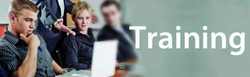 Trianing Courses Service