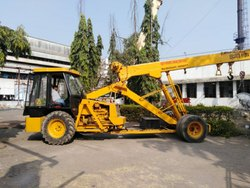 Domestic Crane Transport Service