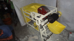 Incense Stick Printing Machine