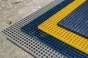 FRP Anti-Skid Grating