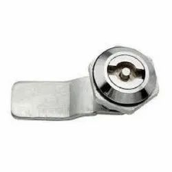 Stainless Steel Lever Chrome Lock