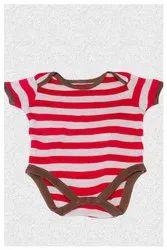 Cotton Unisex Infant Day Suit