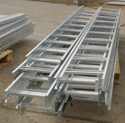 MS Cable Trays
