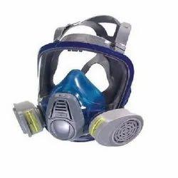 MSA Advantage 3200 Full-Face Respirator