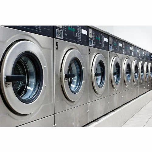 Commercial Washing Machine, Commercial Laundry, Commercial Laundry Machine,  कमर्शियल वॉशिंग मशीन, कमर्शियल कपडे धोने की मशीन - Shri Ji Technologies,  New Delhi   ID: 19649761373