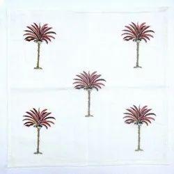 Roopantaran Cotton Table Napkins