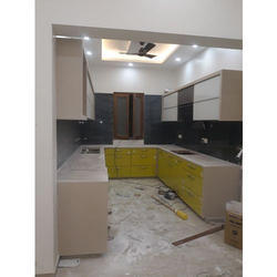 Modular Kitchen Work Services