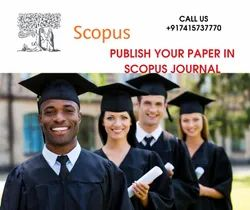 Scopus SCI IEEE Research Paper Writing Services