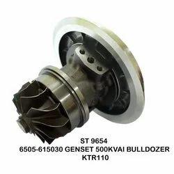 KTR-110 6505-61-5030 Genset 500 KVA / Bulldozer Suotepower Core