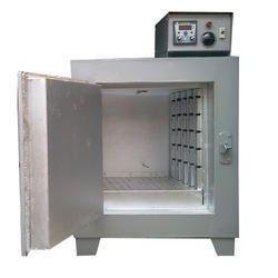 Welding Electrode Baking Oven