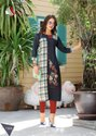 Textile Mall Sawan Creation Honey Vol-13 Rayon Kurti Catalog Collection