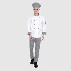 UB-CCW-BC-0017 Chef Coats