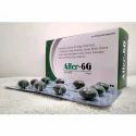 Soft Gelatin Capsules of Omega-3 Fatty Acids