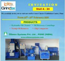 Iptex Exhibition