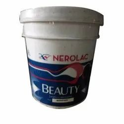 High Gloss Nerolac Beauty, Packaging Size: 20 Liter